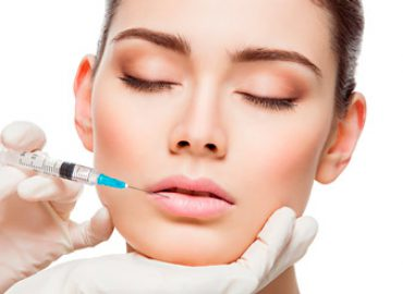 Terapia intradérmica facial